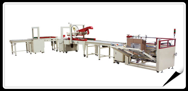 Packing Line Manufacturers, Packing Line Exporters, Packing Line Suppliers, Packing Line Traders
