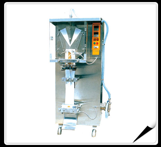 Automatic Liquid Packaging Machine Series  > AS series automatic liquid packer