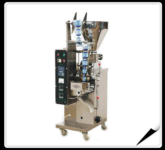 Ffs Vertical Packaging Machines  > Automatic Packing Machine
