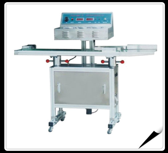 Induction Sealing Machine Series  > I��Continuous induction sealing machine