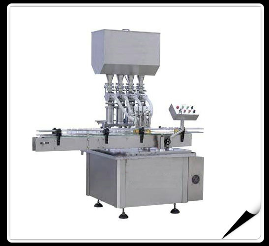Liquid Soap And Shampoo Filling Machine  > Liquid Soap ,Shampoo Filling Machine