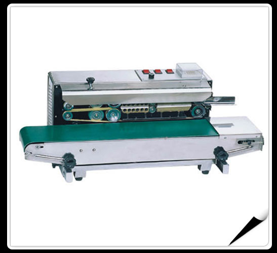 Automatic Band Sealer  > Multi-Functional Film Sealer