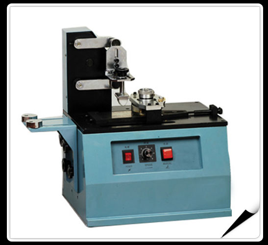 Printing And Coding Machines And Pad Printer Series  > Pad Printing Machine