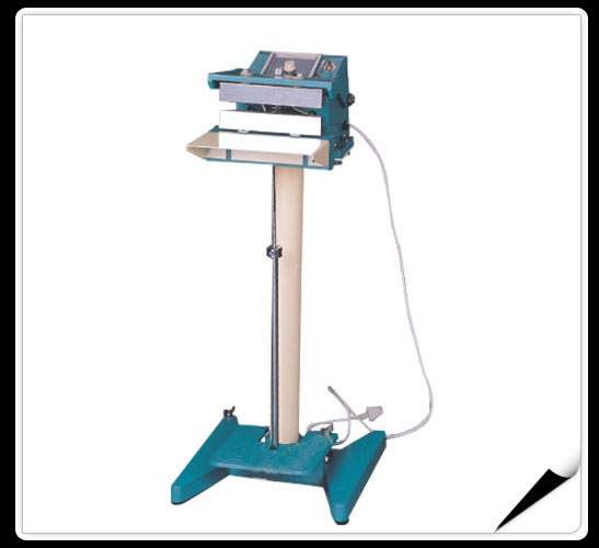 Hand Impulse Sealer And Foot Pedal Sealer  > PFS Pedal Sealing Machine