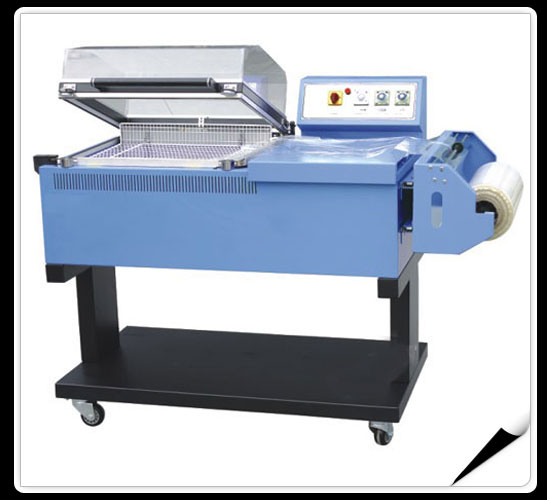 Shrink Packing Machine Manufacturers, Shrink Packing Machine Exporters, Shrink Packing Machine Suppliers, Shrink Packing Machine Traders