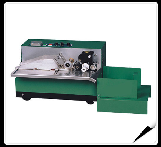 Printing And Coding Machines And Pad Printer Series  > Solid-ink Coding Machine