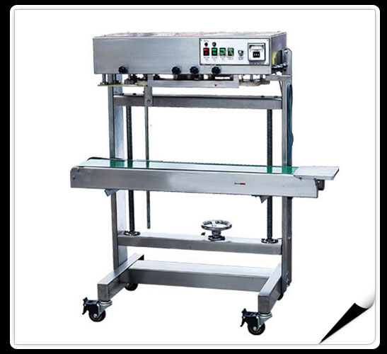 Automatic Band Sealer  > Automatic Band Sealer