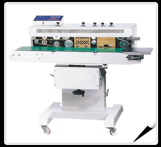 Automatic Band Sealer  > Solid-Inker Printing Sealer
