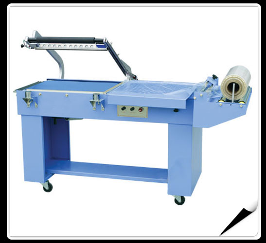 Thermal-Sealing shrink packager Manufacturers, Thermal-Sealing shrink packager Exporters, Thermal-Sealing shrink packager Suppliers, Thermal-Sealing shrink packager Traders
