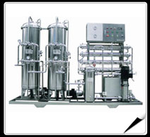 Bottle filling,capping machine Pure water plant