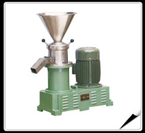 Colloid grinder series